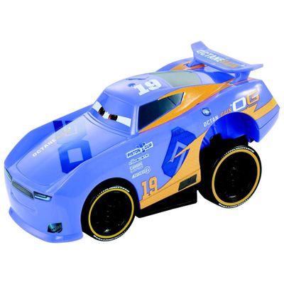 Carrinho-de-Friccao---Corredor-Veloz---Disney---Pixar---Cars-3---Danny-Swervez---Mattel