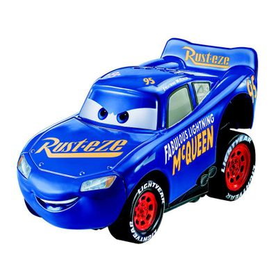 Carrinho-de-Friccao---Corredor-Veloz---Disney---Pixar---Cars-3---Relampago-Mcqueen---Mattel