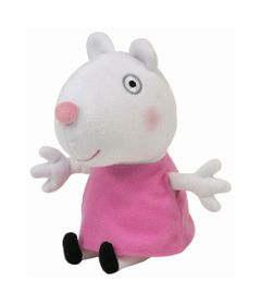 Pelucia-20-Cm---Pequena---TY---Peppa-Pig---Suzy---DTC