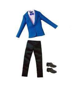 Roupinha-para-Bonecos-Ken---Formal-Fun---Calca-Preta---Mattel