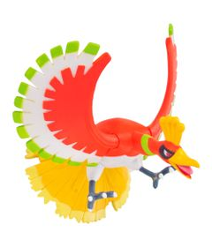Figura-Articulada---15-Cm---Pokemon---Pack-Lendario---Ho-Oh---Sunny