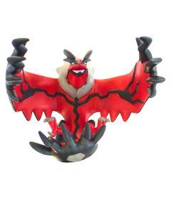 Figura-Articulada---15-Cm---Pokemon---Pack-Lendario---Yveltal---Sunny