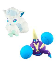Mini-Figura-Articulada---15-Cm---Pokemon---Alolan-Vulpix---Sunny