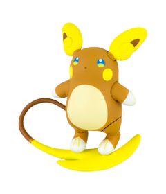 Mini-Figura-Articulada---15-Cm---Pokemon---Alola-Raichu---Sunny