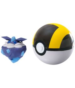 Mini-Figura-Pokemon---Carbink-e-Ultra-Ball---Sunny