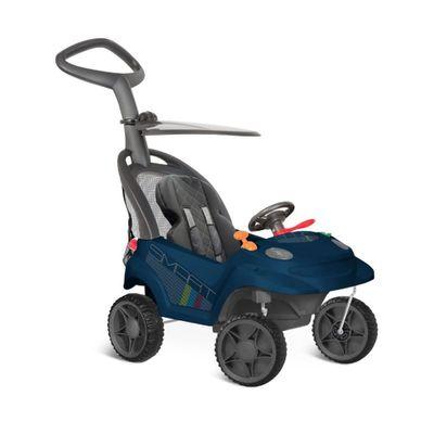 Triciclo-de-Passeio---Baby-Smart-Confort---Azul---Bandeirante
