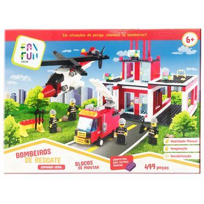 blocos-de-montar-build-me-up-499-pecas-central-de-bombeiros-fanfun-18NT084_Frente