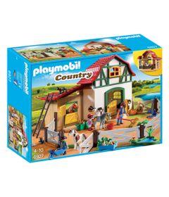 Playmobil-Country---Fazendinha-com-Poneis---6927---Sunny