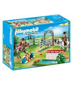 Playmobil-Country---Percurso-de-Hipismo---6931---Sunny