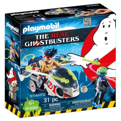 Playmobil-Ghostbusters---The-Real-Ghostbusters---Stantz---9388---Sunny