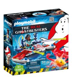 Playmobil-Ghostbusters---The-Real-Ghostbusters---Zeddemore---9387---Sunny