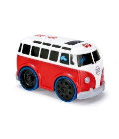 Veiculo-Tunado-com-Luz-e-Som---Kombi-Vermelha---Yes-Toys