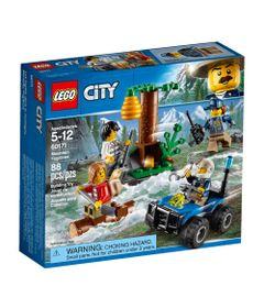 LEGO-City---Fugitivos-da-Montanha---60171