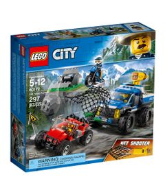 LEGO-City---Perseguicao-Terreno-Acidentado---60172