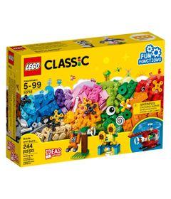LEGO-Classic---Engrenagens---244-Pecas---10712