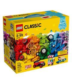 LEGO-Classic---Engrenagens-e-Rodas---442-Pecas---10715