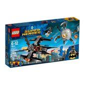LEGO-Super-Heroes---DC-Comics---Batman---Brother-Eye-Takedown---76111