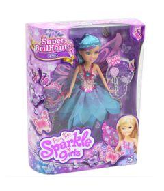 Boneca-Articulada-com-Acessorios---Funville-Sparkle-Girlz---Fada---Celeste-vestido-Azul---DTC