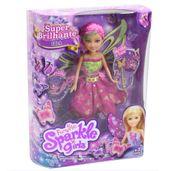 Boneca-Articulada-com-Acessorios---Funville-Sparkle-Girlz---Fada---Iris---DTC