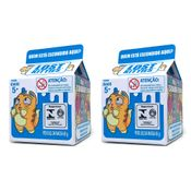 Kit-com-2-Mini-Figuras-Surpresa---Lost-Kitties---Single-Packs---Hasbro