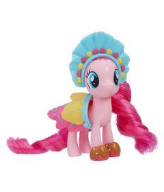 Figura-com-Acessorios---My-Little-Pony---Pinkie-Pie---Hasbro