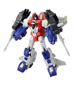 Figura-Transformavel---15-Cm---Transformers---Power-Of-The-Primes---Starscream---Hasbro
