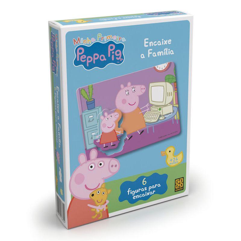 Familia Peppa Pig No Elo7 Atelie Helena E Neide C9408f