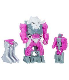 Mini-Figura-Transformavel---Transformers---Power-Of-The-Primes---Liege-Maximo---Hasbro