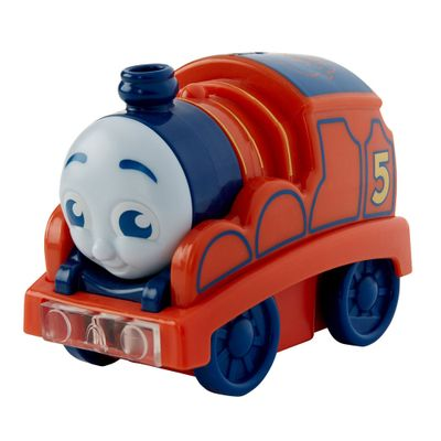 Mini-Veiculo---Thomas---Friends---Luzes-e-Sons---James---Fisher-Price