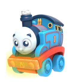 Mini-Veiculo---Thomas---Friends---Luzes-e-Sons---Thomas---Fisher-Price