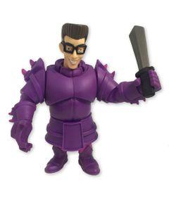 Boneco-Colecionavel---31-Cm---Youtuber---Flakes-Power---Zr-Toys