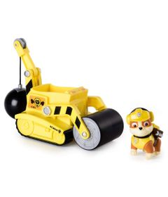 Boneco-com-Veiculo---Patrulha-Canina---Rubble---Steam-Roller---Sunny