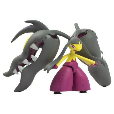 Boneco-de-Acao---15-Cm---Pokemon---Mega-Mawile---Sunny