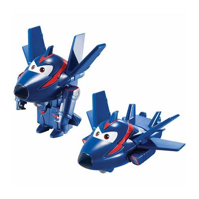 Mini-Aviao-Super-Wings---6-cm---Agent-Chace---Intek