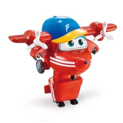 Mini-Aviao-Super-Wings---6-cm---Flip---Intek