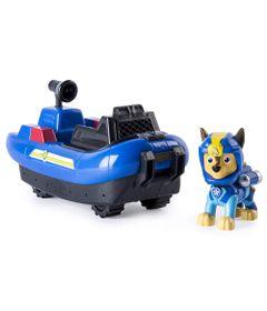 Veiculo-e-Figura---Patrulha-Canina---Chase---Sea-Patrol-Vehicle---Sunny