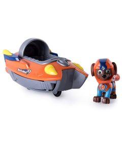 Veiculo-e-Figura---Patrulha-Canina---Zuma---Sea-Patrol-Vehicle---Sunny