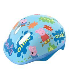 Capacete-Infantil---Peppa-Pig---Peppa-e-George---DTC