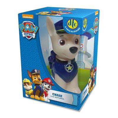 Figura-com-Luzes---Patrulha-Canina---Chase---DTC