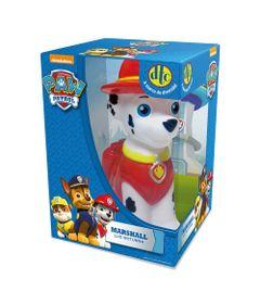 Figura-com-Luzes---Patrulha-Canina---Marshall---DTC
