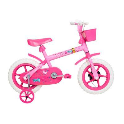 Bicicleta-ARO-12---Paty---Rosa-e-Fuscia---Verden-Bikes