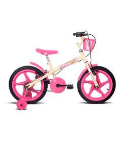 Bicicleta-ARO-16---Fofys---Fuscia---Verden-Bikes