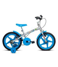 Bicicleta-ARO-16---Rock---Preta-e-Azul---Verden-Bikes