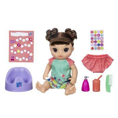 Boneca-Baby-Alive---Primeiro-Peniquinho---E0610---Hasbro