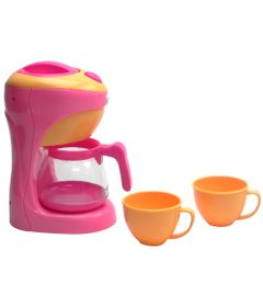 Conjunto-de-Acessorios---Cafeteria---Rosa---Just-Like-Home