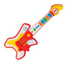 Guitarra-Infantil---Rockstar---Fisher-Price