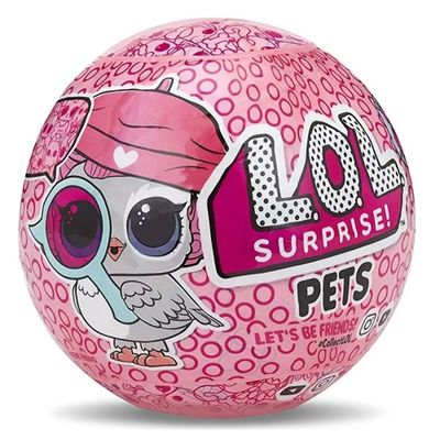 Mini-Boneca-Surpresa---LOL---Pets---Serie-4---Candide_Frente