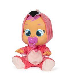 Boneca-Cry-Babies---Sons-e-Lagrimas-de-Verdade---Flamy---Multikids