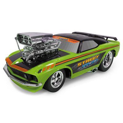 Carrinho-de-Friccao---Monster-Machine---Esportivo-Verde---Toyng