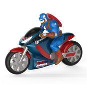 Moto-de-Friccao---Disney---Marvel---Avengers---Capitao-America---Toyng
